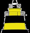 Logo Réduit Sur Mer Bréhat