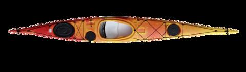 Kayak ponté, avec Sur Mer Bréhat
